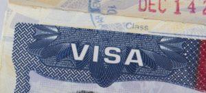 EUA Visa